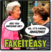 fakeiteasy